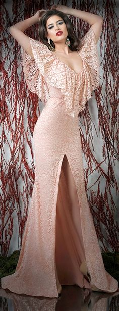 Lace Wedding Dresses, Chic Lace V-neck Neckline Floor-length Sheath Prom Dress, Find your personal style and the perfect wedding dress for your special wedding day Ball Dresses, Ball Gowns, Formal Dresses, Wedding Dresses, Lace Wedding, Dress With Shawl, The Dress, Mermaid Prom Dresses Lace, Glamorous Dresses