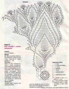 Doily diagram only #7