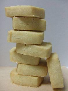 Yummy this dish is very delicous. Let's make Salted Shortbread Cookies with Olive Oil in your home! Sweets Recipes, No Bake Desserts, Easy Cooking, Cooking Recipes, Japanese Sweets, Shortbread Cookies, Food Allergies, Afternoon Tea, Food And Drink