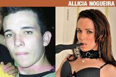 Transgender amazing makeup transformation and jamie clayton