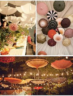 water for elephants themed wedding - Google Search