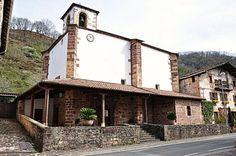 San Pedro Elgorriaga