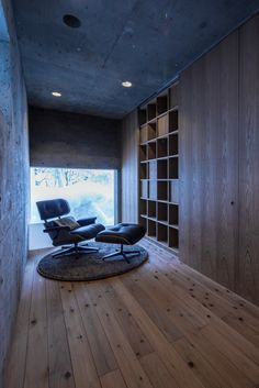 Image 15 of 24 from gallery of L House / Florian Busch Architects. Photograph by Hiroyuki Sudo