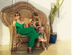 strike a pose. lovely & shiny happy people @ Bar La Cabana Moraira & Caballito de mar Benissa