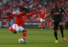 Renato Sanches, made in Benfica