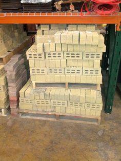 Bricks – $0.25 each