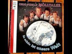 Orig. fidele Mölltaler - Mein Vaterhaus ( 1983 ) - YouTube