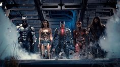 Warner Bros. has 9 DC superhero movies coming and a few key ones missing