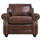 Found it at Wayfair - Luke Leather Levi Chair