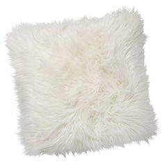 Fur-rific Pillow Cover | PBteen