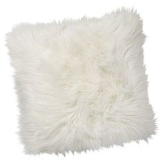 Fur-rific Pillow Cover | PBteen