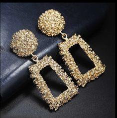 10pcs géométrique acétate Acrylique Pendentif À faire soi-même Boucles d/'oreilles Dangle BEAD FINDINGS
