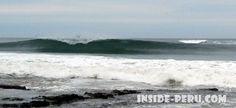 Surfing Peru / Surf Peru / Peru Surf