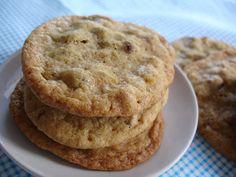 Esses são OS cookies!