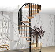 Dimmsa soluciones en escaleras on pinterest manual for Escaleras economicas