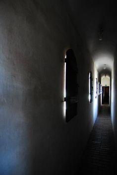 przejście do zamkowej wieży   #Łódzkie #Łęczyca #Polska #podróże