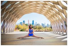 DePaul University Cheer and Dance - Ron McKinney Photography Modern Portraits, Senior Portraits, Depaul University, Dance 4, Photography Photos, Cheer, Chicago, Explore, Park
