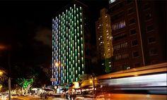 WZ Hotel Jardins, Guto Requena - Arquitetura interativa