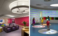OSF/ St. Francis Medical Center | Stanley Beaman & Sears – Peoria, Illinois 2010