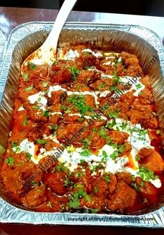 Indian Restaurant Style Recipe Of Butter Chicken Or Makhni With Step By Photos