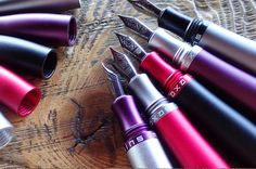 """Stylus """"Classic Colors Mixed"""""""