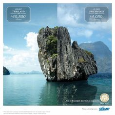 DM9 Jayme Syfu for Department of Tourism Philippines. Bronze Lion winner, Cannes Lions Festival 2011.