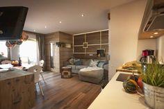 Mega gemütliches Appartement im Zentrum von Gerlos ! Lodges, 40 Years, Centre, Nice Asses