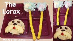 Mom to 2 Posh Lil Divas: Dr. Seuss {Inspired} Food & Snack Ideas