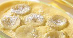 電子レンジでササッと作れる、やさしい味わいのフラン。子どもと一緒に作れる手軽さで、栄養満点のおやつです。ブランチにも。
