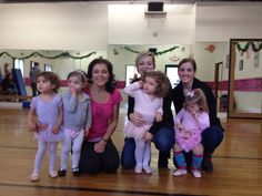 Miss Susan with her Twinkling 2s and some of their moms during Parent Observation Week Our original Twinkling Twos program is specially designed for two-year-olds to introduce them to rhythms, songs, and creative movement and expression. This class includes elements of ballet, tap, and tumbling to prepare your child for our Preschool Combo class.