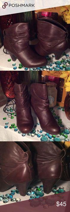 Spotted while shopping on Poshmark: BCBGenration Ankles Boots! #poshmark #fashion #shopping #style #BCBGeneration #Shoes