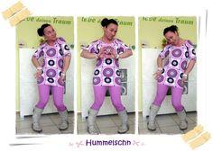✂ ♥ Hummelschn ♥ ✂ : ✂ ♥ Raglanshirt by #allerlieblichst