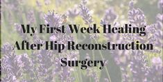 Acl Surgery Recovery, Crutches, One Week, Canes, Healing, Lifestyle, Tips, Crutch, Walking Canes