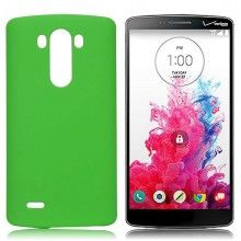 Carcasa LG G3 Ultra Slim Verde $ 17.400,00