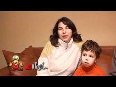 Interviu familia Meszaros - Concurs Zibo editia #1