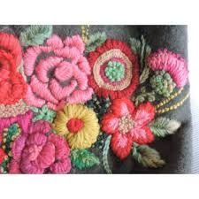 como bordar con lana a mano - Google Arama