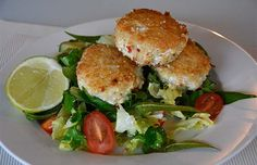Take your taste buds on a trip to Thailand with these tasty fishcakes