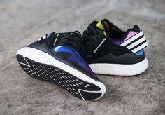 The Black-Multicolor Qasa Hi On Sale For $170 (retail $400)