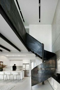 Loft Design.
