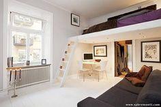 двухэтажные комнаты - Пошук Google