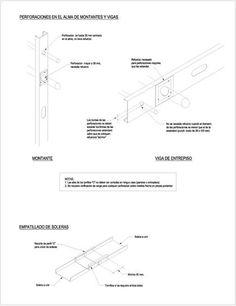 Como construi mi casa Steel Frame  de Acero - Taringa!