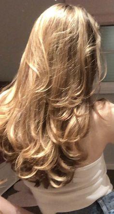 Cut My Hair, New Hair, Hair Cuts, Hair Inspo, Hair Inspiration, Aesthetic Hair, Sky Aesthetic, Flower Aesthetic, Travel Aesthetic