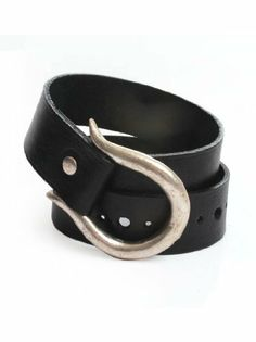 "JousJous Handmade Double Wrap Around Genuine Leather Black Bracelet JousJous. $41.98. A portion of each sale at JousJous is donated to Earlier to assist in funding critical breast cancer research.. One long leather band that wraps around wrist. Availabe in Brown and Black. Clasp is pure pewter, pure silver plated.. Handmade in Turkey. Assembled in U.S.A.. Adjustable, Peg in Hole Tie. 19"" Long, 3/4"" Wide. Nickel Free & Lead Free.. JOUSJOUS TIP -- You can also wear..."