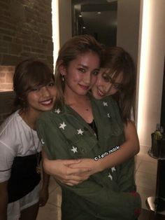 Kaede & Sayaka & Yurino #Happiness
