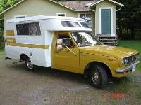 For Sale Archives Toyota Chinook, Mini Motorhome, Recreational Vehicles, Camper, Campers, Single Wide