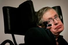 3.Stephen Hawking  - All you need to know in a nutshell