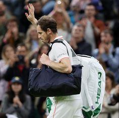 Andy Murray, 21st, Bags, Handbags, Bag, Totes, Hand Bags
