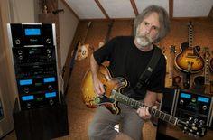 Bob Weir from The Grateful Dead