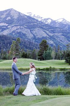 Romance and inspiration at every turn in Jackson Hole!