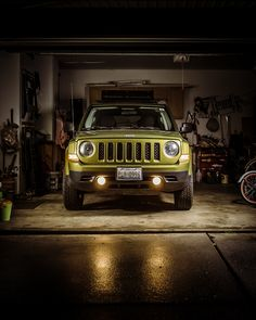 Jeep Patriot Forums Source by StevenHulce Jeep Patriot, Jeep Xj, Custom Cars, Offroad, 4x4, Vehicles, Adventure, American, Cars